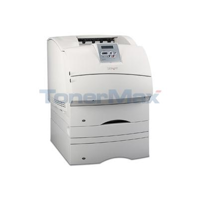 Lexmark T-632dT-n